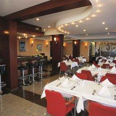 Seaport Hotel гостиничный бар фото 2