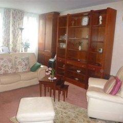 Апартаменты Saint Denis Apartment комната для гостей фото 2