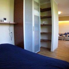 Апартаменты Dabrowskiego Apartment фитнесс-зал