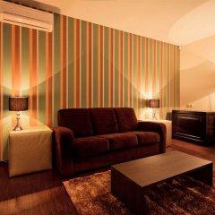 Гостиница Граф Орлов комната для гостей фото 2