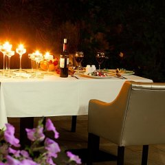 Гостиница Граф Орлов ужин для пар фото 2
