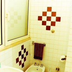 Отель Palace Nardo Италия, Рим - 1 отзыв об отеле, цены и фото номеров - забронировать отель Palace Nardo онлайн ванная фото 2