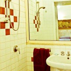 Отель Palace Nardo Италия, Рим - 1 отзыв об отеле, цены и фото номеров - забронировать отель Palace Nardo онлайн ванная
