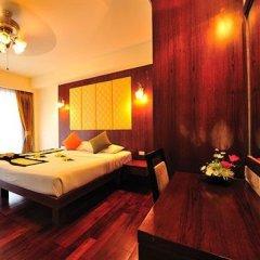 Отель Patong Bay Residence R07 детские мероприятия
