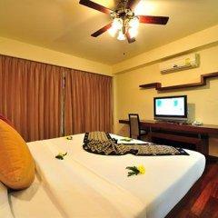 Отель Patong Bay Residence R07 развлечения