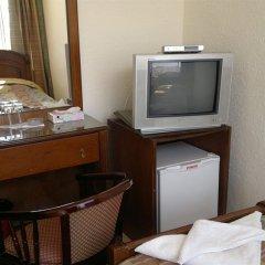 Petra Diamond Hotel удобства в номере