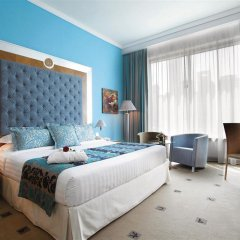Marina Byblos Hotel 4* Номер категории Премиум с различными типами кроватей