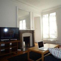 Апартаменты Rambuteau Apartment удобства в номере
