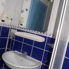 Blue Bodrum Hotel Турция, Гюмюшлюк - отзывы, цены и фото номеров - забронировать отель Blue Bodrum Hotel онлайн ванная