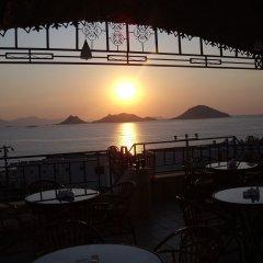 Blue Bodrum Hotel Турция, Гюмюшлюк - отзывы, цены и фото номеров - забронировать отель Blue Bodrum Hotel онлайн балкон