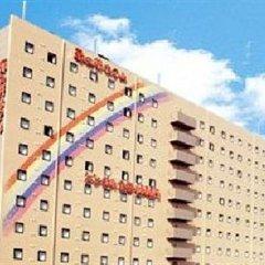 Отель Kamenoi Fukuoka Kanenokuma Фукуока пляж