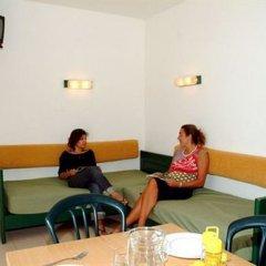 Отель Apartamentos Rosanna питание