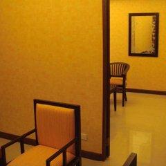 Отель Room Club The Bed Suite удобства в номере