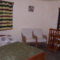 Отель Moree Beach Resort Гана, Мори - отзывы, цены и фото номеров - забронировать отель Moree Beach Resort онлайн комната для гостей