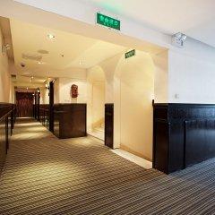 Chillon Castle Hotel интерьер отеля