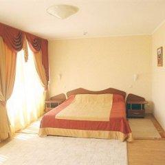 Гостиница Олимпия комната для гостей фото 5