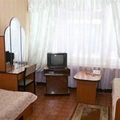 Гостиница Олимпия удобства в номере