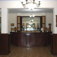 Гостиница Пансионат Массандра гостиничный бар