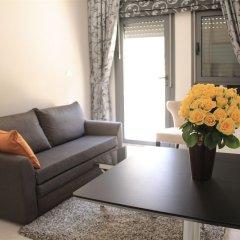 Tamar Residence Hotel Иерусалим комната для гостей