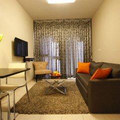 Tamar Residence Hotel Иерусалим комната для гостей фото 2