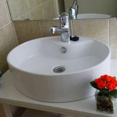 Tamar Residence Hotel Иерусалим ванная
