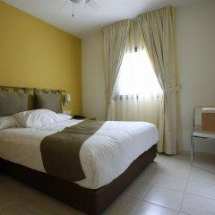 Tamar Residence Hotel Иерусалим комната для гостей фото 3