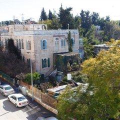 Tamar Residence Hotel Иерусалим фото 2