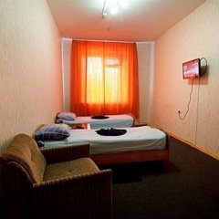 Postoyalets Hostel Минск комната для гостей фото 4