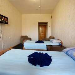 Postoyalets Hostel Минск комната для гостей фото 3