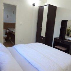 Отель Airport Alba Inn Мальдивы, Северный атолл Мале - отзывы, цены и фото номеров - забронировать отель Airport Alba Inn онлайн комната для гостей фото 5