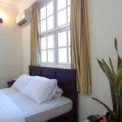 Отель Airport Alba Inn Мальдивы, Северный атолл Мале - отзывы, цены и фото номеров - забронировать отель Airport Alba Inn онлайн комната для гостей фото 4