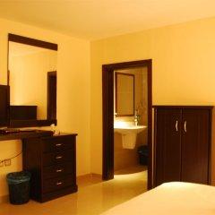 Отель Valley Stars Inn Иордания, Вади-Муса - отзывы, цены и фото номеров - забронировать отель Valley Stars Inn онлайн удобства в номере фото 2
