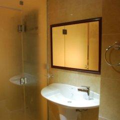 Отель Valley Stars Inn Иордания, Вади-Муса - отзывы, цены и фото номеров - забронировать отель Valley Stars Inn онлайн ванная