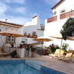 Отель Casa Do Largo бассейн фото 2