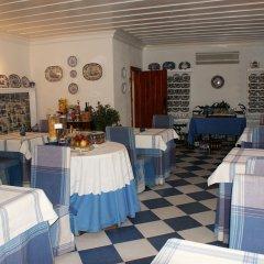 Отель Casa Do Largo питание фото 2