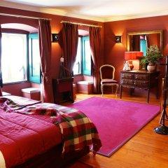 Отель Casa Do Largo комната для гостей
