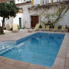 Отель Casa Do Largo бассейн