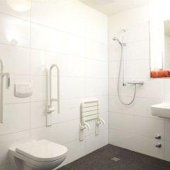Отель Hostel Köln Германия, Кёльн - отзывы, цены и фото номеров - забронировать отель Hostel Köln онлайн ванная