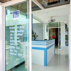 Отель Patong Bay House интерьер отеля фото 2