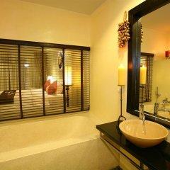 Отель Tea Tree Boutique Resort ванная