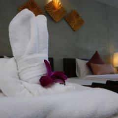 Отель Tea Tree Boutique Resort комната для гостей фото 5
