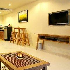 Отель Tea Tree Boutique Resort удобства в номере