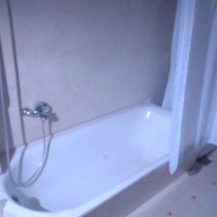 V. Hostel Варшава ванная