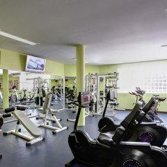 Отель Barcelo Ixtapa Beach - Все включено фитнесс-зал фото 3