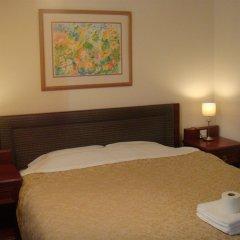 Osborne Hotel Лондон комната для гостей