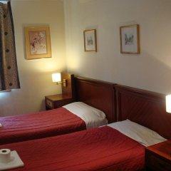 Osborne Hotel Лондон комната для гостей фото 2