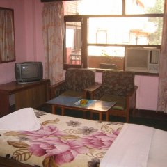 Отель Namche Nepal Непал, Катманду - отзывы, цены и фото номеров - забронировать отель Namche Nepal онлайн удобства в номере
