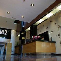 Hotel Málaga Nostrum интерьер отеля фото 2