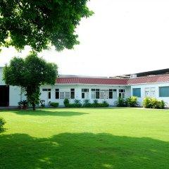 Отель Aravali Villa Индия, Нью-Дели - отзывы, цены и фото номеров - забронировать отель Aravali Villa онлайн