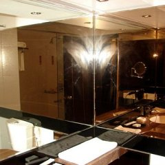 Отель Aravali Villa Индия, Нью-Дели - отзывы, цены и фото номеров - забронировать отель Aravali Villa онлайн интерьер отеля